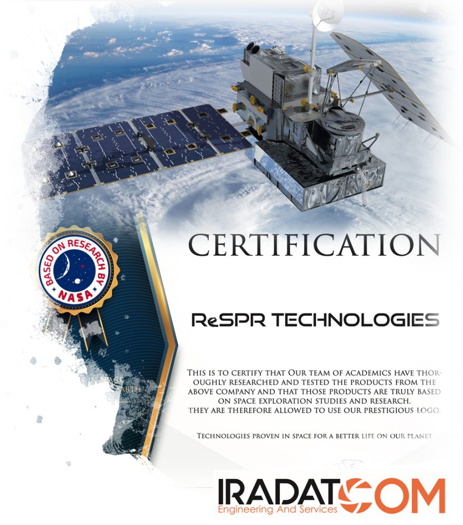 Certification Nasa