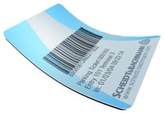 Ticket BardCode