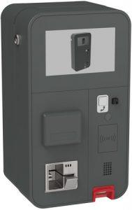 entervo key XL
