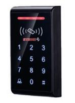 lecteur de cartes de proximité avec clavier numérique tactile