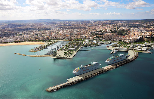 Tanger City Port